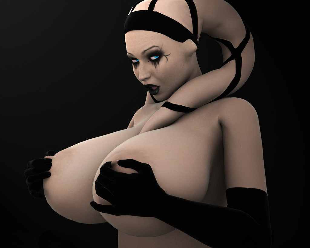 3d porn beautiful alien girl